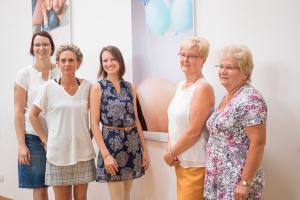 25 Jahre Schwangerschaftsberatungsstelle Haldensleben
