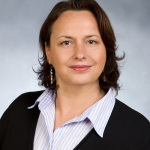 Andrea Zander - Geschäftsführerin