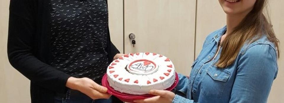 AWO Torte II