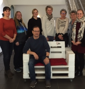 Team AWO Thiemstraße2